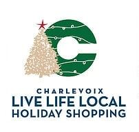 Live Life Local Holiday Shopping Page